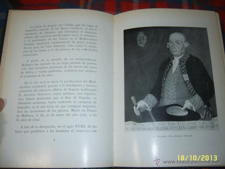 Libros de segunda mano: MARE NOSTRUM.25 ANIVERSARIO. 1ª EDICIÓN 1967.UNA AUTÉNTICA RAREZA.UNA JOYA!!!!. - Foto 5 - 125867498