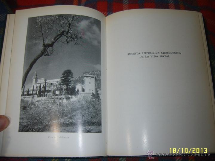 Libros de segunda mano: MARE NOSTRUM.25 ANIVERSARIO. 1ª EDICIÓN 1967.UNA AUTÉNTICA RAREZA.UNA JOYA!!!!. - Foto 9 - 125867498