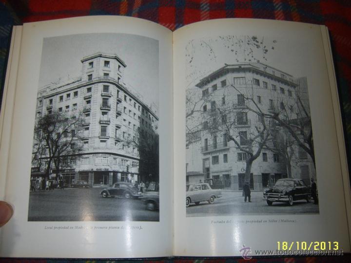 Libros de segunda mano: MARE NOSTRUM.25 ANIVERSARIO. 1ª EDICIÓN 1967.UNA AUTÉNTICA RAREZA.UNA JOYA!!!!. - Foto 10 - 125867498