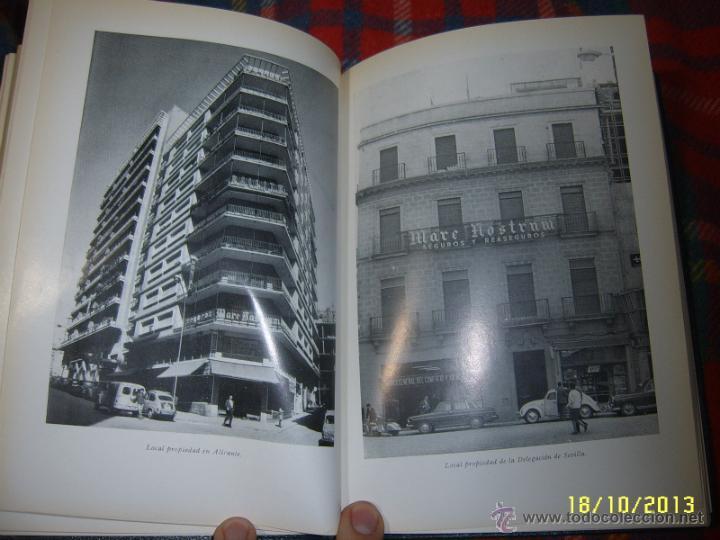 Libros de segunda mano: MARE NOSTRUM.25 ANIVERSARIO. 1ª EDICIÓN 1967.UNA AUTÉNTICA RAREZA.UNA JOYA!!!!. - Foto 13 - 125867498