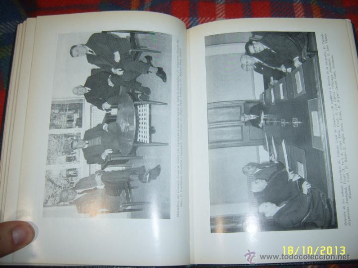 Libros de segunda mano: MARE NOSTRUM.25 ANIVERSARIO. 1ª EDICIÓN 1967.UNA AUTÉNTICA RAREZA.UNA JOYA!!!!. - Foto 18 - 125867498