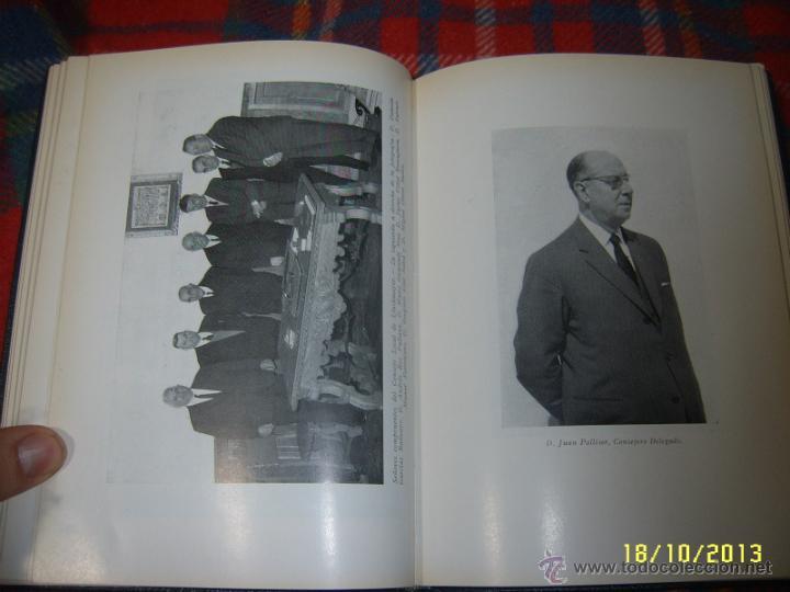 Libros de segunda mano: MARE NOSTRUM.25 ANIVERSARIO. 1ª EDICIÓN 1967.UNA AUTÉNTICA RAREZA.UNA JOYA!!!!. - Foto 19 - 125867498