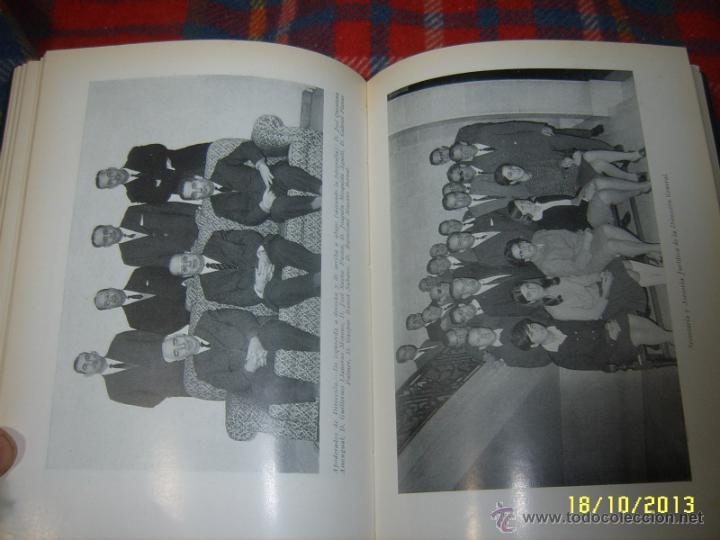 Libros de segunda mano: MARE NOSTRUM.25 ANIVERSARIO. 1ª EDICIÓN 1967.UNA AUTÉNTICA RAREZA.UNA JOYA!!!!. - Foto 23 - 125867498