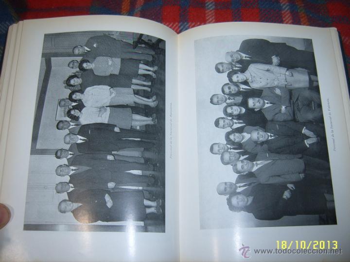 Libros de segunda mano: MARE NOSTRUM.25 ANIVERSARIO. 1ª EDICIÓN 1967.UNA AUTÉNTICA RAREZA.UNA JOYA!!!!. - Foto 28 - 125867498