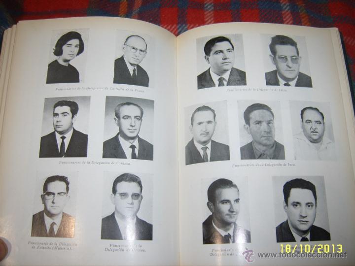Libros de segunda mano: MARE NOSTRUM.25 ANIVERSARIO. 1ª EDICIÓN 1967.UNA AUTÉNTICA RAREZA.UNA JOYA!!!!. - Foto 29 - 125867498