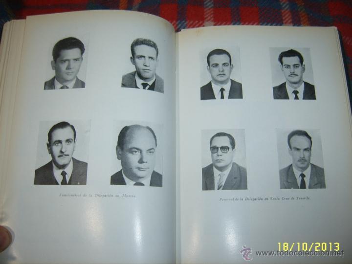 Libros de segunda mano: MARE NOSTRUM.25 ANIVERSARIO. 1ª EDICIÓN 1967.UNA AUTÉNTICA RAREZA.UNA JOYA!!!!. - Foto 30 - 125867498
