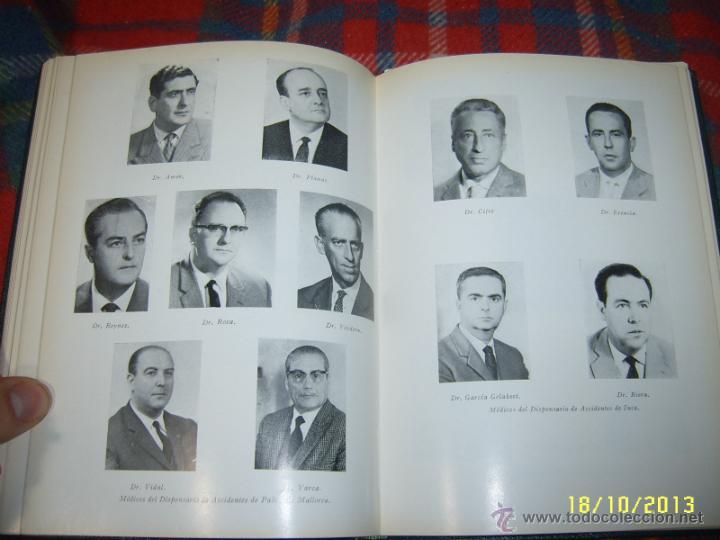 Libros de segunda mano: MARE NOSTRUM.25 ANIVERSARIO. 1ª EDICIÓN 1967.UNA AUTÉNTICA RAREZA.UNA JOYA!!!!. - Foto 31 - 125867498