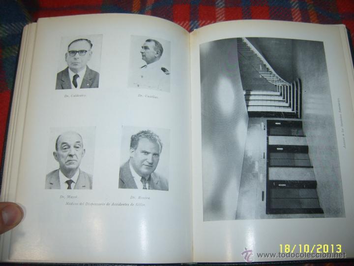 Libros de segunda mano: MARE NOSTRUM.25 ANIVERSARIO. 1ª EDICIÓN 1967.UNA AUTÉNTICA RAREZA.UNA JOYA!!!!. - Foto 32 - 125867498