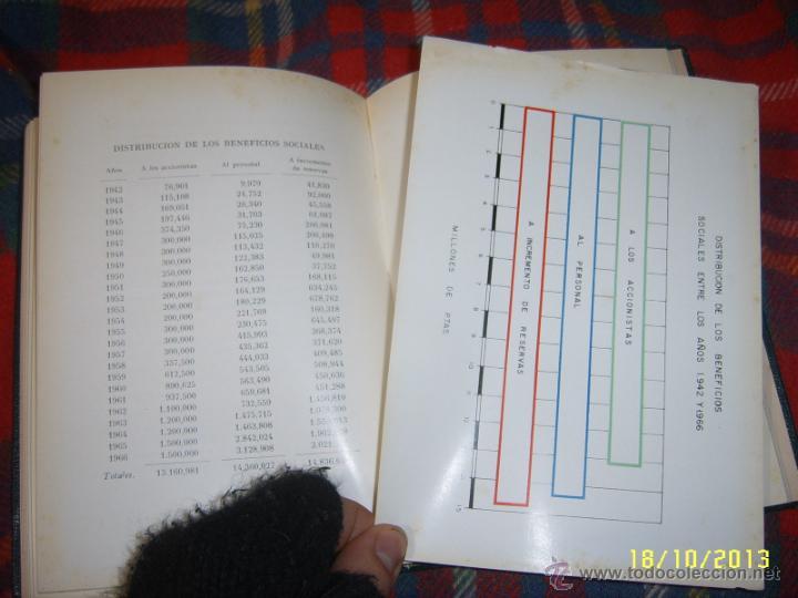 Libros de segunda mano: MARE NOSTRUM.25 ANIVERSARIO. 1ª EDICIÓN 1967.UNA AUTÉNTICA RAREZA.UNA JOYA!!!!. - Foto 37 - 125867498