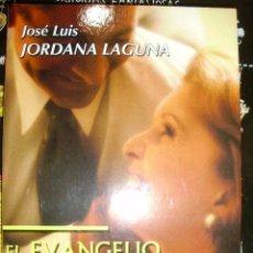 Libros de segunda mano: EL EVANGELIO DE LAS PERSONAS MAYORES (MADRID, 2002). Lote 40668933