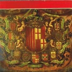 Libros de segunda mano: HISTÒRIA DE BARCELONA - I - DE LA PREHISTÒRIA AL SEGLE XVI - 1975 - 1ª EDICIÓ - EDITORIAL AEDOS. Lote 40669853