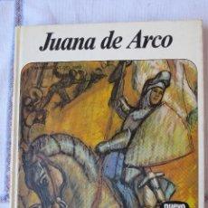 Libros de segunda mano: JUANA DE ARCO.. Lote 40692492