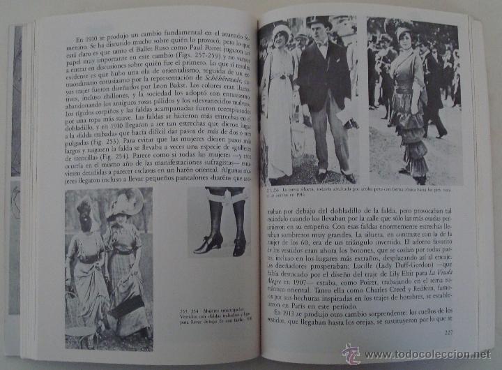 breve historia del traje y la moda james laver - Comprar