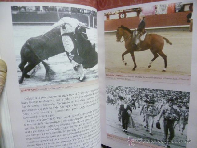 Libros de segunda mano: Cossio. Los toros. El toreo. vol 4. - Foto 3 - 40747784