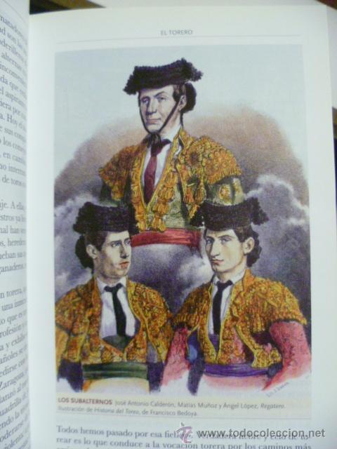 Libros de segunda mano: Cossio. Los toros. El toreo. vol 4. - Foto 4 - 40747784