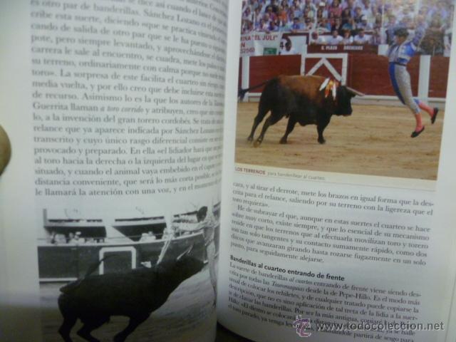 Libros de segunda mano: Cossio. Los toros. El toreo. vol 4. - Foto 4 - 40747794