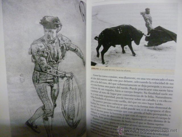 Libros de segunda mano: Cossio. Los toros. El toreo. vol 4. - Foto 5 - 40747794