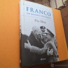 Libros de segunda mano: FRANCO. Lote 40842917