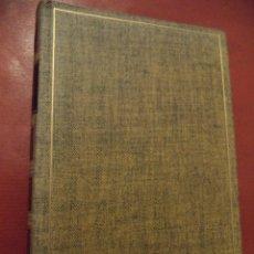 Libros de segunda mano: DEGAS. SANDRA ORIENTI. EDICIONES TORAY, S.A. 1ª ED. BARCELONA. 1969.. Lote 40872969