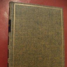 Libros de segunda mano: GHIBERTI. GIULIA BRUNETTI. EDICIONES TORAY, S.A. 1ª ED. BARCELONA. 1971.. Lote 40872989