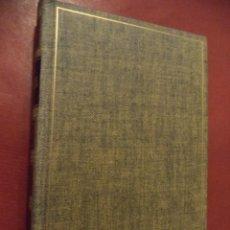 Libros de segunda mano: GAUGUIN. GIUSEPPE MARCHIORI. EDICIONES TORAY, S.A. 1ª ED. BARCELONA. 1968.. Lote 40873006
