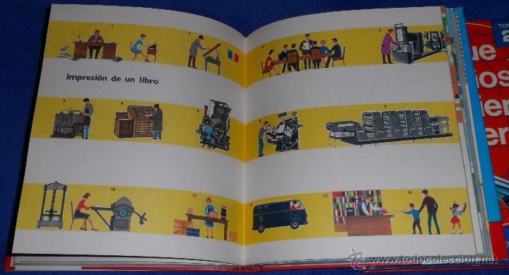 Libros de segunda mano: Lo que los niños deben saber - Everest (1982) - Foto 5 - 40899225