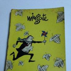 Libros de segunda mano: HUMOR 1953 - 1955 - ANTONIO MINGOTE - EDITORIAL PRENSA ESPAÑOLA - AÑO 1956. Lote 40903211