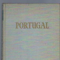 Libros de segunda mano: YVES BOTTINEAU PORTUGAL, CUBIERTA DE YVES BRAYER, ILUSTRADA, JUVENTUD BARCELONA 1963. Lote 40904408