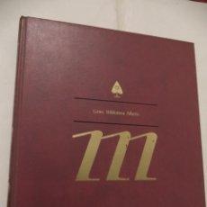 Libros de segunda mano: HISTORIA DE LAS RELIGIONES. VOL 2. JUDAÍSMO. PRIMER MILENIO DEL CRISTIANISMO. ORTODOXIA. PROTESTANTI. Lote 40919060