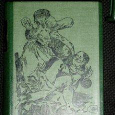 Libros de segunda mano: EL POBRECITO HABLADOR, MARIANO JOSE DE LARRA. Lote 40922538