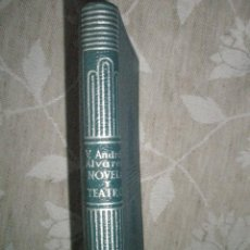 Libros de segunda mano: ANDRÉS ÁLVAREZ, V.:¡TARARI!; PIM,PAM,PUM; Y, SENTIMENTAL DANCING. AGUILAR-CRISOL. PRIMERA EDICIÓN.. Lote 40971488