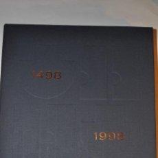 Libros de segunda mano: CINCO SIGLOS DE HISTORIA GRÁFICA. 1498 - 1998. . RM64206-V. Lote 41141095