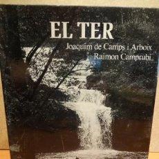 Libros de segunda mano: EL TER. JOAQUIM DE CAMPS I ARBOIX / RAIMON CAMPRUBÍ. ED. DESTINO - 1976.. Lote 41221929