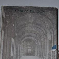 Libros de segunda mano: HISTORIA DE LA UNIVERSIDAD DE SANTIAGO DE COMPOSTELA. TOMO I. VOLUMEN II. D. SALVADOR CABEZA RM64265. Lote 41232300