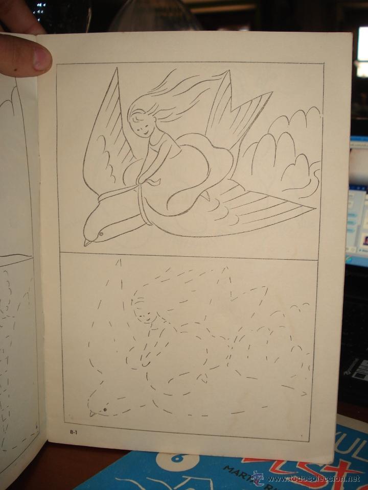 Libros de segunda mano: el parvulito artista, marta ribas, numero 6 - Foto 2 - 41282057