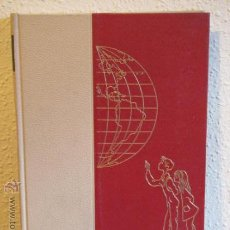 Libros de segunda mano: EL MUNDO DE LOS NIÑOS. TOMO 15. EL NIÑO EN EL MUNDO ACTUAL. SALVAT. 1967.. Lote 35453186
