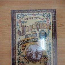 Libros de segunda mano: JULIO VERNE. CHANCELLOR. SIN ABRIR. Lote 41406168
