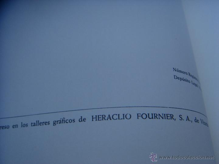 Libros de segunda mano: ARAGON. 2 TOMOS. ED. HERACLIO FOURNIER. ILUSTRADO Y CON MAPAS DESPLEGABLES - Foto 3 - 41425052