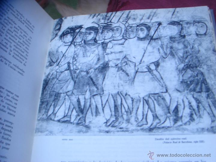 Libros de segunda mano: ARAGON. 2 TOMOS. ED. HERACLIO FOURNIER. ILUSTRADO Y CON MAPAS DESPLEGABLES - Foto 7 - 41425052