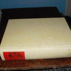 Libros de segunda mano: ORDENANCAS (SIC) DE LA REAL AUDIENCIA DE SEVILLA FACSIMIL DE LA EDICION DE 1603. Lote 41471813
