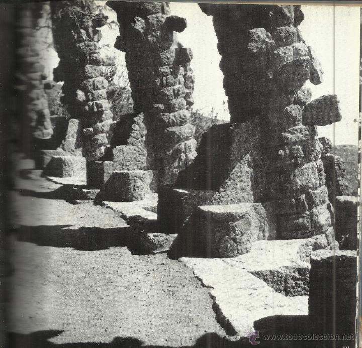 Libros de segunda mano: GAUDÍ. D. GIEDION-WELCKER. EDITORIAL POLÍGRAFA. BARCELONA. 1971 - Foto 3 - 41566246