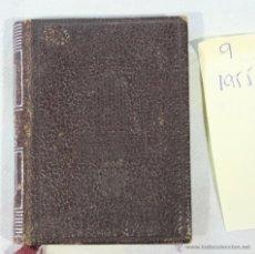 Libros de segunda mano: AGUILAR- COLECCION CRISOLIN - Nº 09 - FLOR DE LEYENDAS - ALEJANDRO CASONA. Lote 41712727
