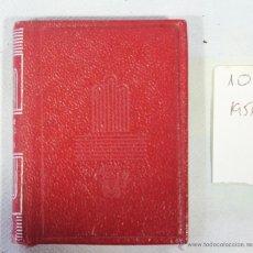 Libros de segunda mano: AGUILAR- COLECCION CRISOLIN - Nº 10 - LA VIDA DE LAZARILLO DE TORMES. Lote 41712796