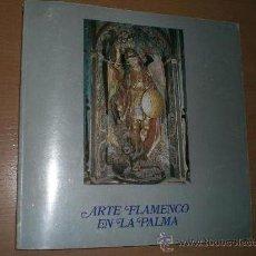 Libros de segunda mano: ARTE FLAMENCO EN LA PALMA: JUNIO-JULIO 1985 . Lote 27480452
