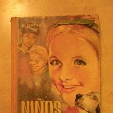 Libros de segunda mano: NIÑOS. LIBRO DE LECTURA DE GRADO PREPARATORIO (PRIMER LIBRO). BARTRA, 1961. Lote 41763578
