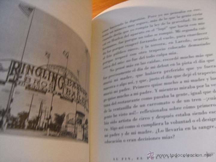 Libros de segunda mano: CIRCUS LOVE STORY - PINITO DEL ORO - Foto 3 - 42211512