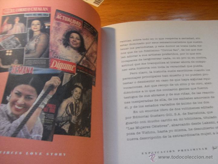 Libros de segunda mano: CIRCUS LOVE STORY - PINITO DEL ORO - Foto 6 - 42211512