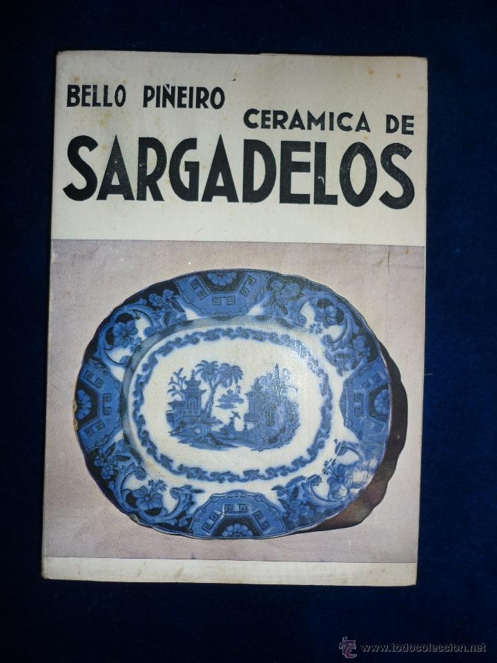 Cer mica de sargadelos comprar en todocoleccion 42329655 - Ceramica de sargadelos ...