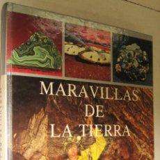 Libros de segunda mano: MARAVILLAS DE LA TIERRA - GERTON VAN WAGENINGEN - MUY ILUSTRADO *. Lote 42225305
