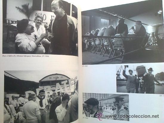 Libros de segunda mano: LIBRO DE LA SEMANA NEGRA 25 ANIVERSARIO - 2012 - GIJON, ASTURIAS - Foto 5 - 42330792